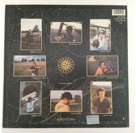 """Pogues """"Hell's Ditch"""" - Disco de Vinil LP"""