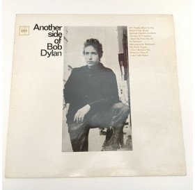 """Another Side of Bob Dylan"" - Disco de Vinil LP"