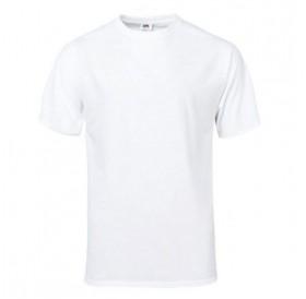 T-Shirt Branca XL