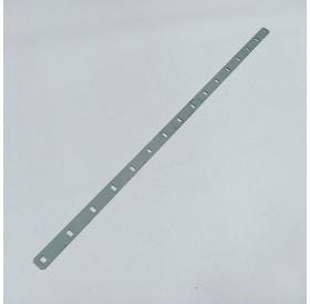 Mimaki JV5-160S - Barra de travamento das cassetes dos cartuchos de tinta
