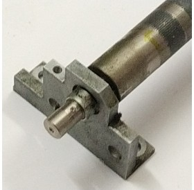 Mimaki JV5-160S - Tubo de Arraste do Material de Impressão