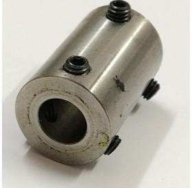 Mimaki JV5-160S - Ligador da Extensão do Tubo de Arraste do Material de Impressão