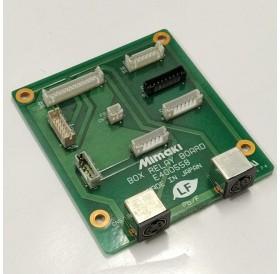 Mimaki JV5-160S - Box Relay Board E400558