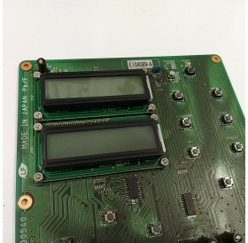 Mimaki JV5-160S - Keyboard E400540