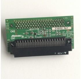 Mimaki JV5 -  I /F (INTERMEDIATE FREQUENCY) PCB - E400466