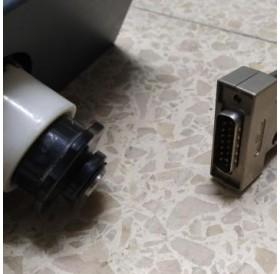 Mimaki JV5-160S - Motor do Enrolador de Vinil