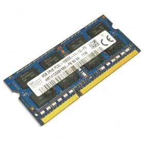 Memória SODIMM DDR3 Samsung 8GB para portátil